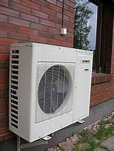 Air Source Heat Pump Wiki Images