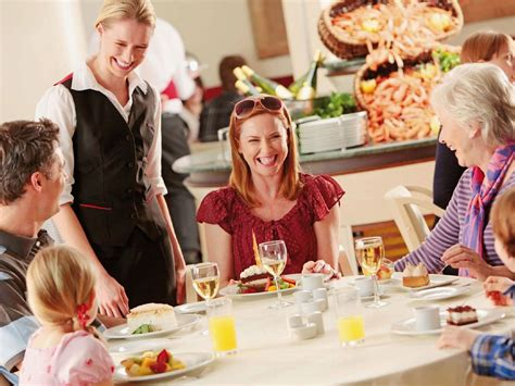 in cuisine things to never do as a customer in a restaurant