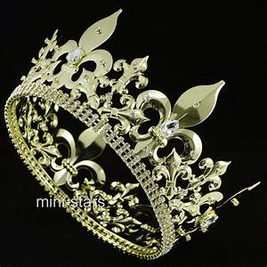 Popular Costume King Crown-Buy Cheap Costume King Crown