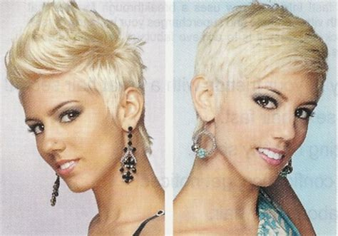 25+ Best Ideas About Pixie Haircut Styles On Pinterest