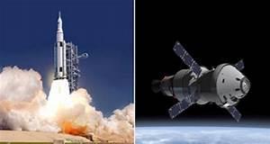 NASA OIG: Funding Problems Threaten Delays in Orion ...