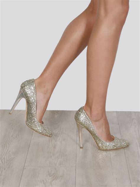 jimmy choo victoria glitter champaigne  luxury bags