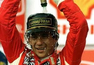 Mass Gangster Glory: Dead HeartThrob #143: Ayrton Senna Senna