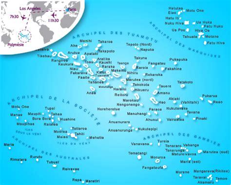 marquise cuisine polynésie carte des îles arts et voyages