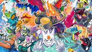 feast your eyes on this list of top 8 shiny pokemon