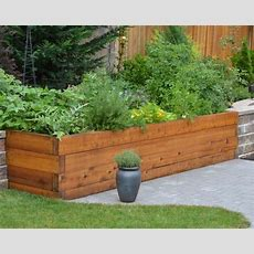 Raised Herb Garden Ideas, Pictures, Remodel And Decor
