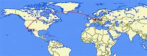 Flugroute Berechnen : basiswissen airline operations 2 flight operations ermittelt den effizientesten flugweg ~ Themetempest.com Abrechnung