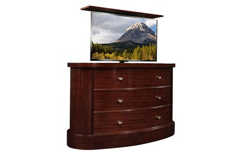 Hidden Tv Dresser Bestdressers 2017