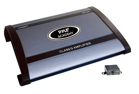 Pyle Car Stereo Plam3601d Class D Monoblock Power