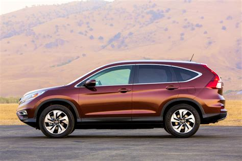 2016 Cr V by 2016 Honda Cr V Test Drive Nikjmiles