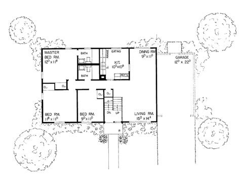 bi level house plans house plans home plans floor plans and home building