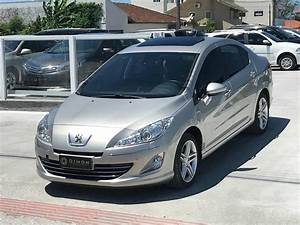 Peugeot 408 Griffe 1 6 Thp