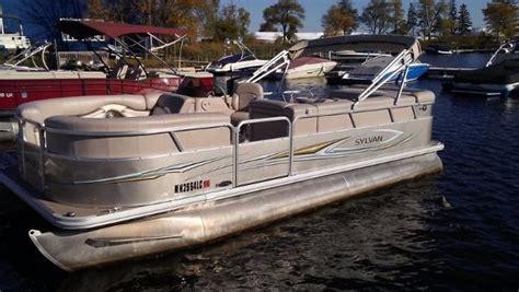 Sylvan Boats For Sale In Minnesota by Sylvan 820 Boats For Sale In Minnesota