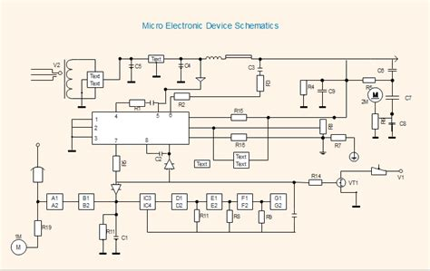 difference  schematics  circuit diagrams