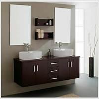 designer bathroom vanities Amazing of Affordable Modern Ikea Bathroom Vanity On Ikea #3233