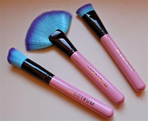 makeup brushes set spectrum makeup vidalondon
