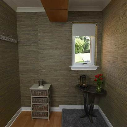 Grasscloth Gold Metallic Seagrass Harvest Natural Wall