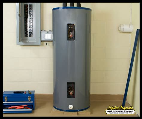 When To Replace A Water Heater  Water Heaters Tequesta Fl