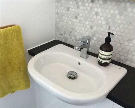 daves bathroom splashback tiles walls  floors