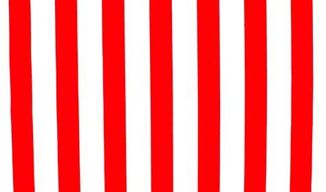 Rot Weiß Streifen by 9 00 Eur Meter Baumwoll Popeline Stoff Breite Streifen
