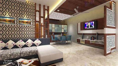 bhk flat mangalam  shape interiors interior designer  jaipurrajasthan india