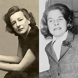 Image result for images mary mccarthy lillian hellman