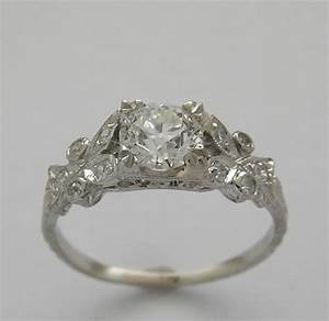 ring settings diamond engagement ring settings antique With antique wedding ring settings