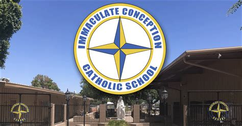 immaculate conception school yuma arizona