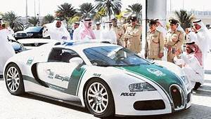 Check out new Dubai Police supercars - Expat Media