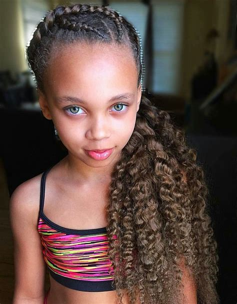 Hairstyles For Mixed by Like What You See Follow Me For P ι N т E R E ѕ т