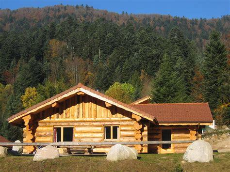 maison en bois vosges maison moderne