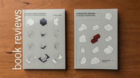 Operative Design + Conditional Design