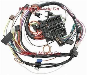 1970 Pontiac Lemans Wiring Diagram : dash wiring harness 70 pontiac gto lemans tempest judge ~ A.2002-acura-tl-radio.info Haus und Dekorationen