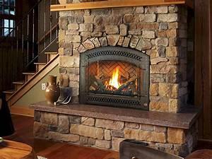 Nice, 60, Summer, Vintage, Fireplace, Ideas, Make, Your, Night, Summer, Warm, S, Livingmarch, Com, 60