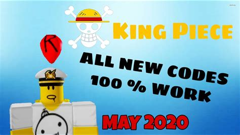 It's important in king piece to do as much as. *NEW CODE* King Piece Roblox | More than 500K Beli ...