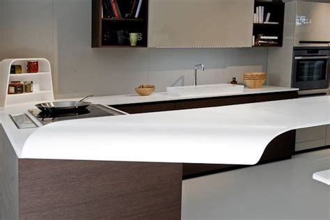 materiale corian piani cucina in corian andreoli corian 174 solid surfaces