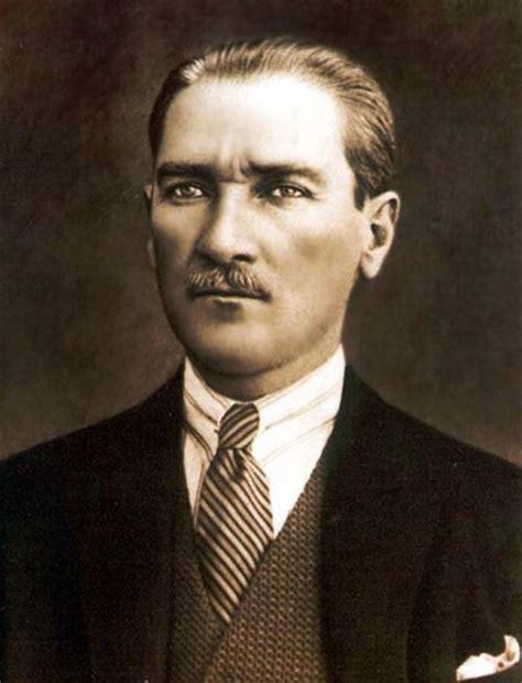 » Mustafa Kemal Ataturk