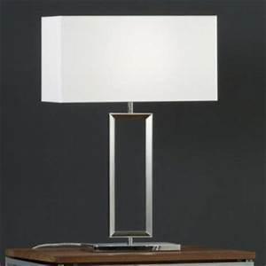 Moderne Tischleuchten : tischleuchte beleuchtung einebinsenweisheit ~ Pilothousefishingboats.com Haus und Dekorationen