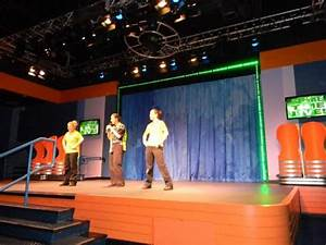 Slime Time Live at Studio Nick - Picture of Nickelodeon ...
