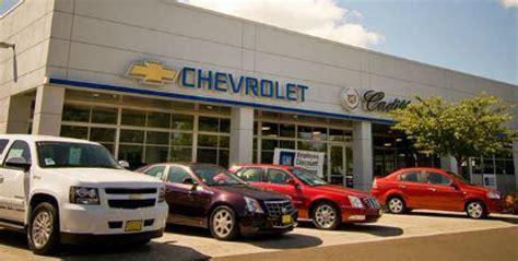 Kendall Chevrolet Cadillac Of Eugene Oregon  Eugene, Or