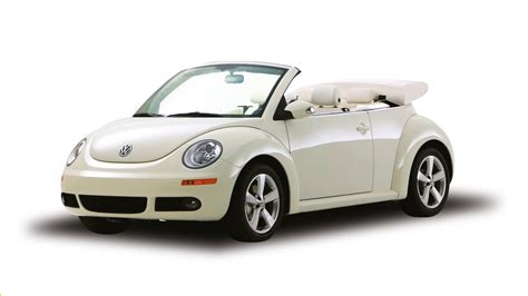 vw beetle cabrio automatic a c deposit cars