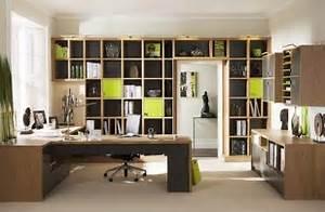 Valentine One: Home Office Design