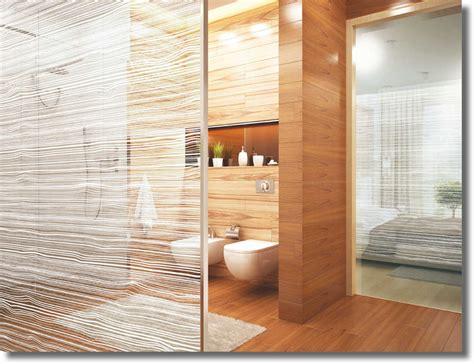 Sichtschutzfolie Fenster by Fenster Sichtschutzfolie Mit Motiv Quot Holzmaserung Quot