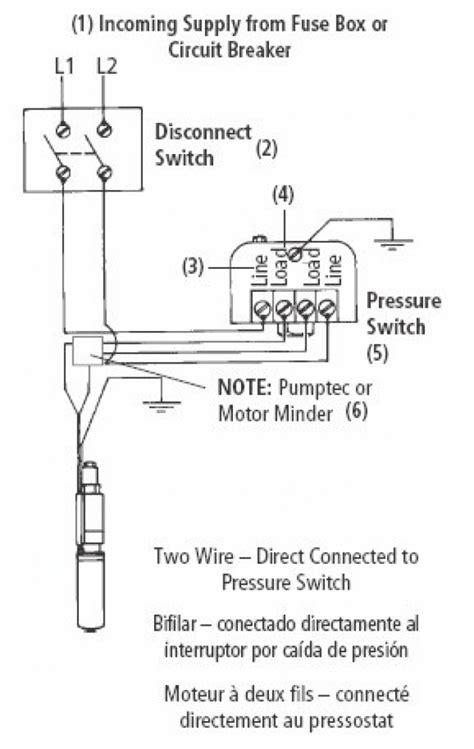 square   pump pressure switch wiring diagram