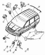 2006 Chrysler Town Amp Country Engine Diagram