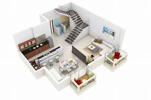 Duplex Home Plans and Designs HomesFeed
