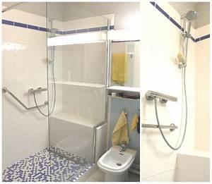 Aide Pour Amenagement Salle De Bain Personne Agée : aide amenagement salle de bain personnes agees ~ Melissatoandfro.com Idées de Décoration
