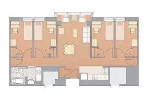 house floor plan ideas typical apartment style floor plan hostel ideas apartments and tiny house