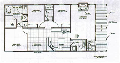 architect designed house plans bungalow home design floor plans cottage home designs