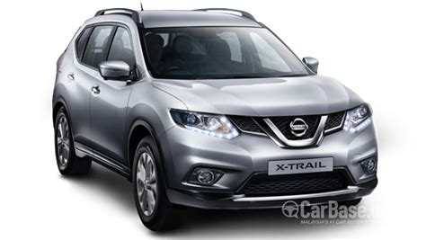 Nissan X-Trail in Malaysia - Reviews, Specs, Prices ...